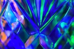 """46 """"Black Light and Glass"""" © 2014 by Nick Ide  (USA)"""