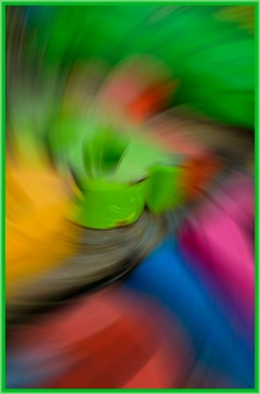 "02 - ""Spinning"" © 2014 Rose Macielinski (USA)"