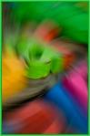 "02 - ""Spinning"" © 2014 Rose Macielinski  (USA)"
