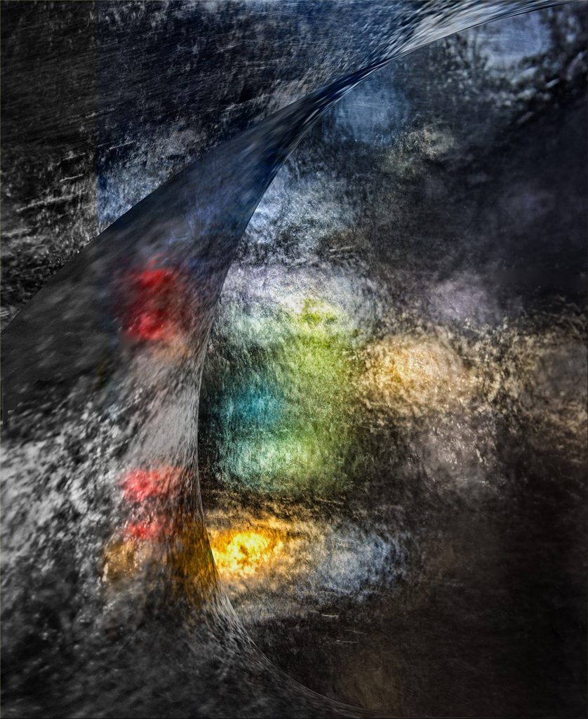 """21 - """"Elements"""" © 2014 by Geri Brown (USA)"""