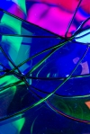 """22 - """"Wired"""" © 2014 by Pat Wilder (USA)"""